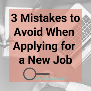 3 mistakes blog cover 300x300 - 3 Mistakes to Avoid When Applying for a New Job