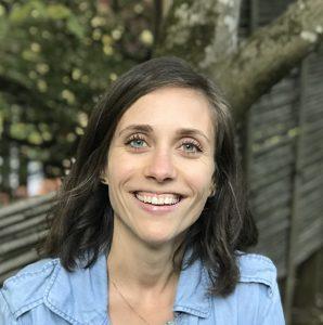 Maddie Conway Headshot 298x300 - About OneTeacher