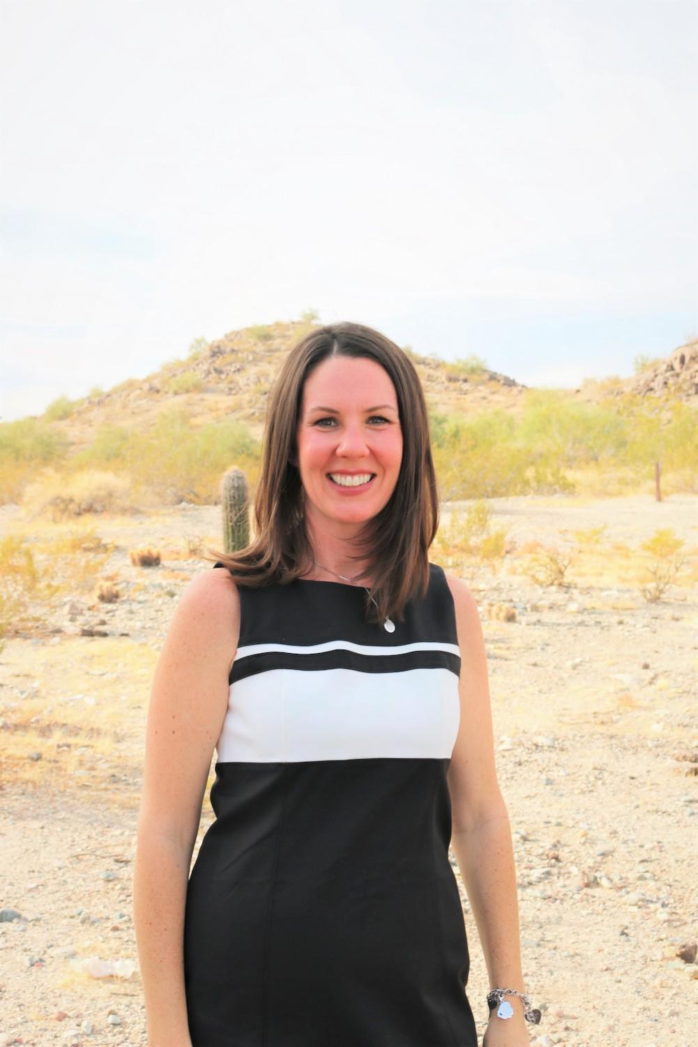 Valerie Bio - About OneTeacher